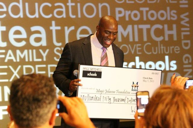 Magic Johnson-Summit 2013-4